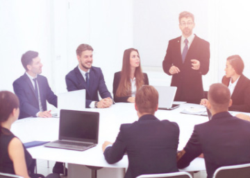 Business Resource Group Roundtable