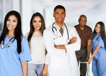 Healthcare Diversity Summit