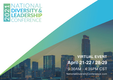 Diversity & Leadership Conference