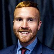 Alan McBride, MBA, CDP