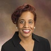 Dr. Angela Ellison