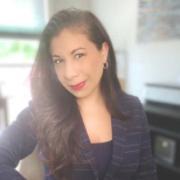 Anna Lisa Garcia