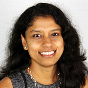 Ashwini Walde