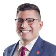 Carlos Ramirez-Ramos