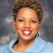 Charlotte Jones-Burton, MD, MS