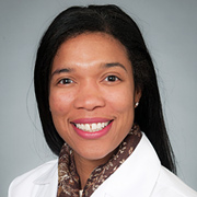 Charmaine Smith Wright, MD
