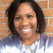 Cherie Coleman