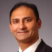 Chinten Parikh