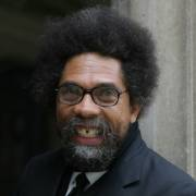Dr. Cornel West, PhD