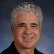 Daniel Crimmins, Ph.D.