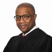 Judge David A. Perkins