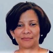 Gillian Nxumalo