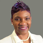 Jackie Hunter, DC, MHA