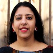 Jayati Goel