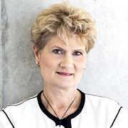 Judy Pesek
