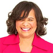 LaVonna Blair Lewis, Ph.D., MPH