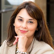 Nyma Shah