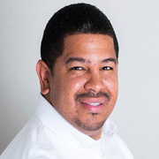 Patrick Mendez