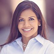Priya Burkett