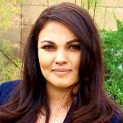 Rochelle Rivas, MPH