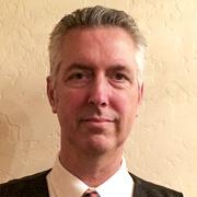 Scott Whitacre