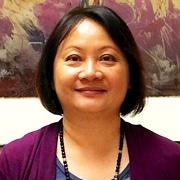 Sheri Wang