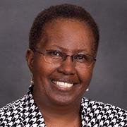 Sophie Muyanga