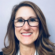 Tricia Myers, SPHR