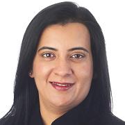 Vinita Bahri Mehra