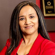 Cecilia Orellana-Rojas, Ph.D.