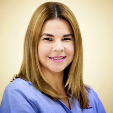 Ericka Mendez