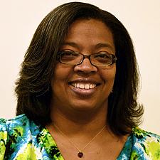 Juliana Mosley, Ph.D.