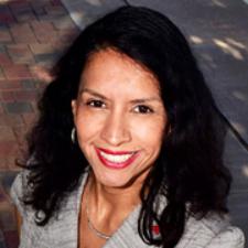 Liz Cedillo-Pereira
