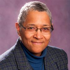 Marquita Chamblee, Ph.D.