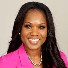 Dr. Michelle L. Edwards, DNP, APRN, FACHE, FAANP