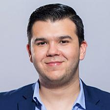 Patricio Gonzalez