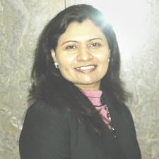 Sonali Das, MS-HRM,MBA,PHR,SHRM-CP