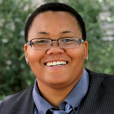 Tayo Clyburn, Ph.D.