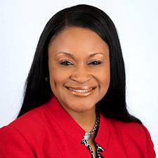 Dr. Tiffany Love