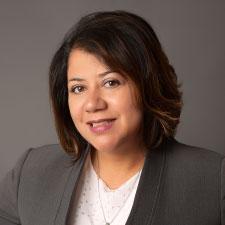 Zahira Gonzalvo