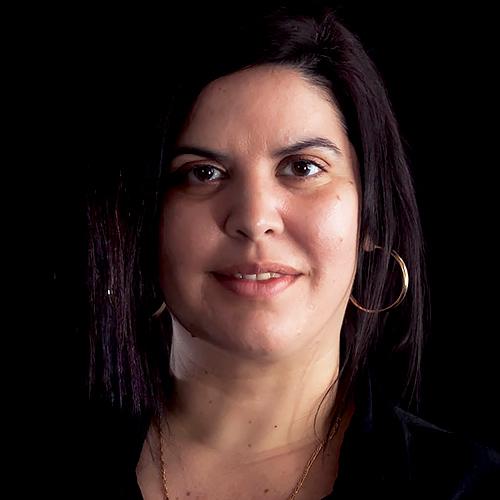 Myriam Vidalon