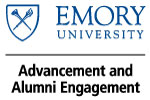 Emory University, Advancement and Alumni Engagement