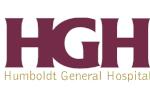 Humboldt General Hospital