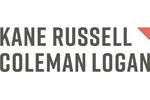 Kane Russell Coleman Logan
