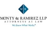 Monty Ramirez LLP