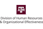 Texas A&M University Division of Human Resources & Organizational Effectiveness