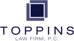 Toppins Law Firm