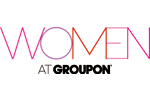Women at Groupon