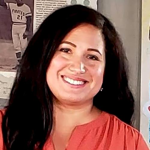 Maria Manautou