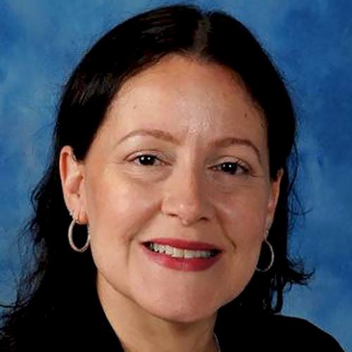 Vanessa Nazario, MS, MBA